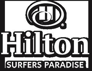 home hilton surfers paradise hotel