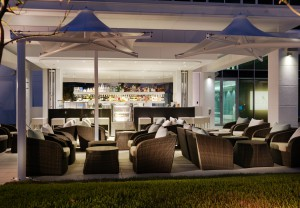 Facilities - The Deck Bar