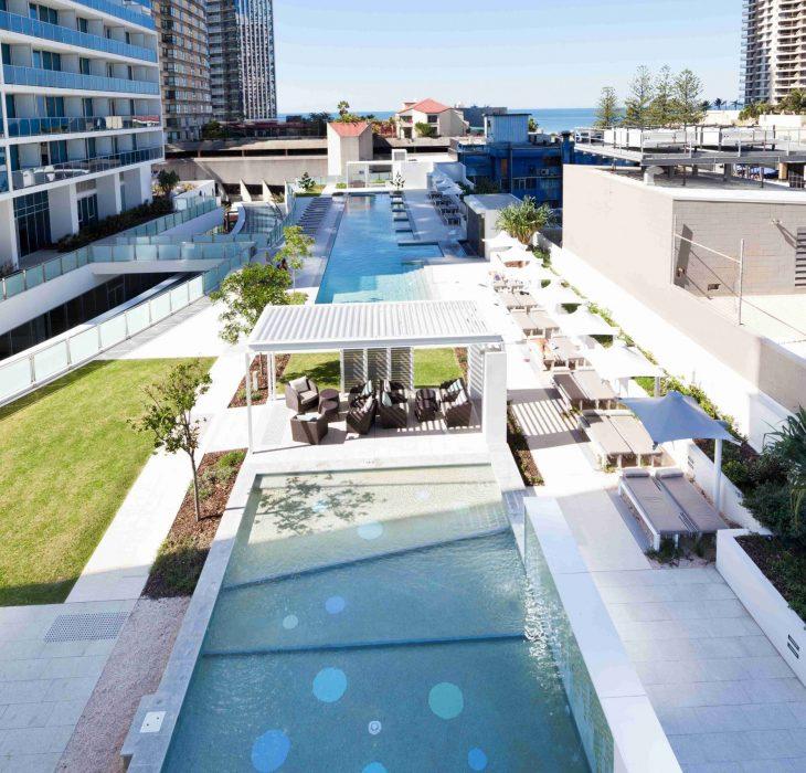 HSP Pool 2