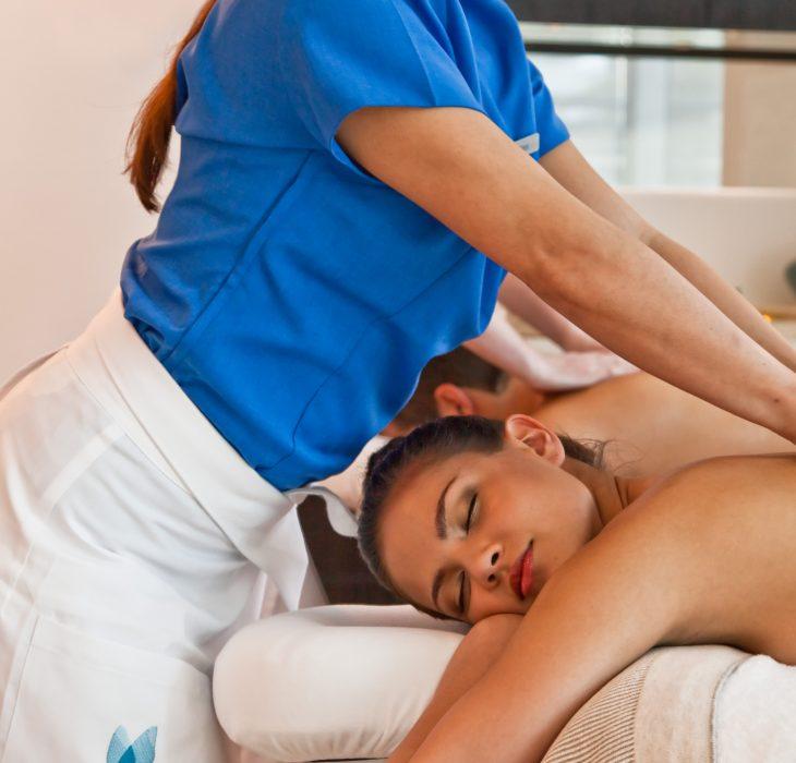 eforea massage